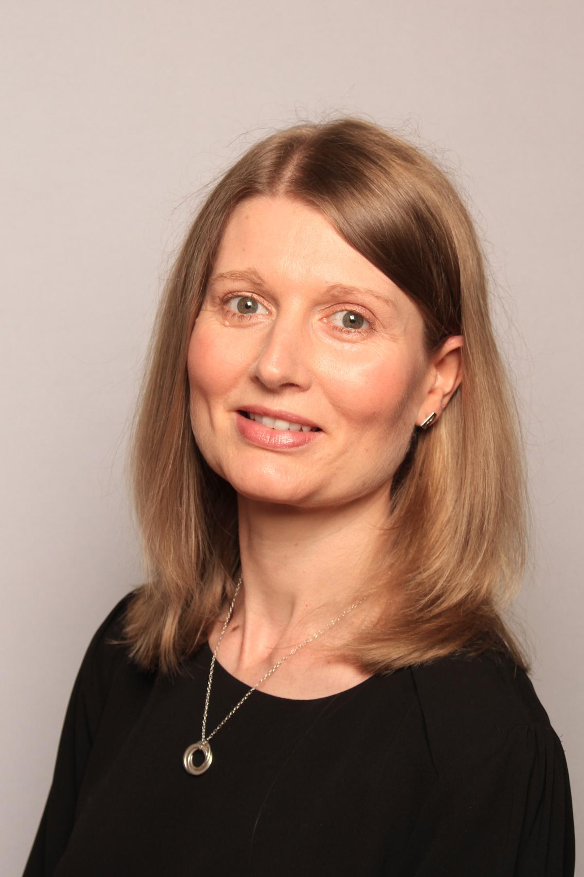 Clare Fagan
